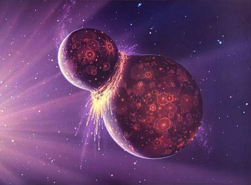 protoplanetearth