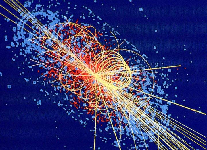 higgs boson image