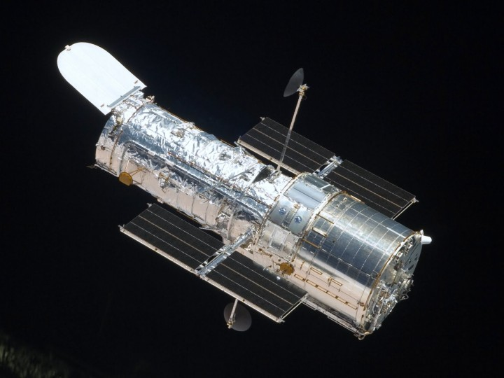 hubble_space_telescope