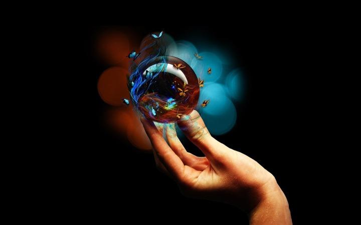 imagination ball